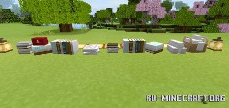 Скачать Redred Craft Addon V2 для Minecraft PE 1.16