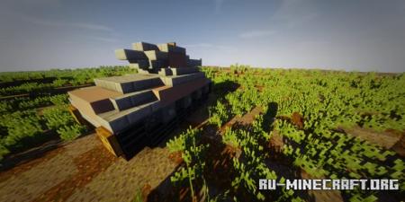 Скачать Operation Blockbuster для Minecraft