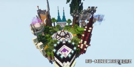 Скачать OnlyElytra для Minecraft