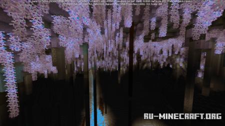 Скачать Negative Colors Pack для Minecraft PE 1.16
