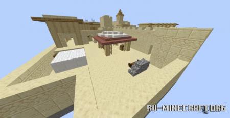 Скачать Mirage CS:GO для Minecraft