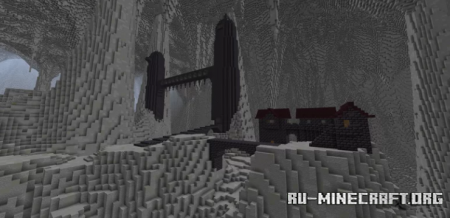 Скачать Kingdom of Memories для Minecraft