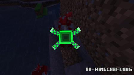 Скачать Carnivorous для Minecraft PE 1.16