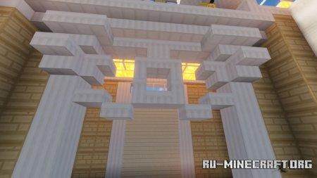 Скачать XeKr Light Color для Minecraft 1.15