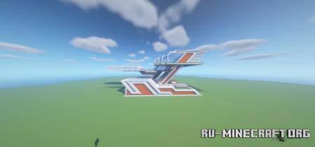 Скачать Modern Build 6 для Minecraft