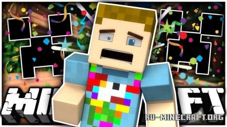 Скачать Mankini для Minecraft 1.16.5