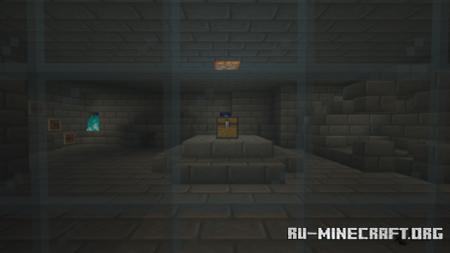 Скачать Treasure of Ixchel для Minecraft PE