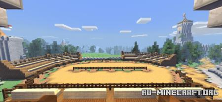 Скачать Enlight Shader для Minecraft PE 1.16