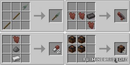 Скачать Twist для Minecraft 1.16.5