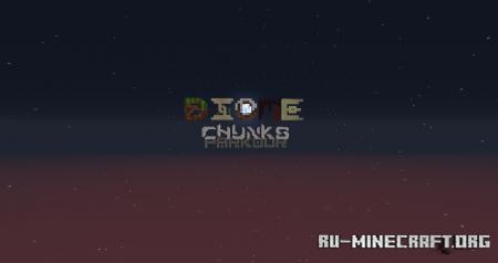 Скачать Biome Chunks для Minecraft