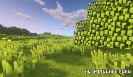 Скачать Arcanum Pack для Minecraft 1.16