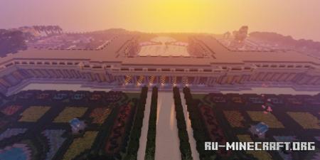 Скачать Estate by ilijad для Minecraft