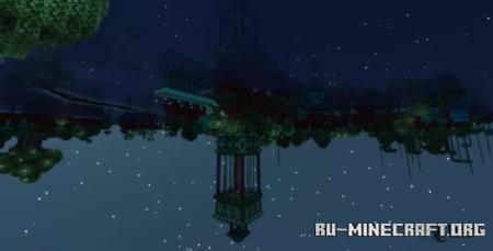 Скачать Mystical Forest Hunt by Potassiumola для Minecraft