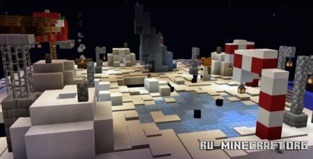 Скачать SwarpFight (v3) для Minecraft