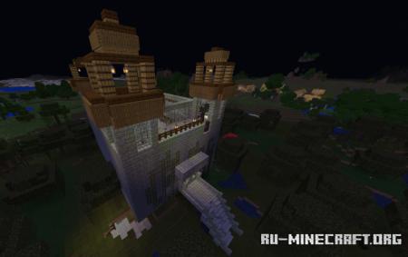 Скачать Zombie Apocalypse Survival для Minecraft PE