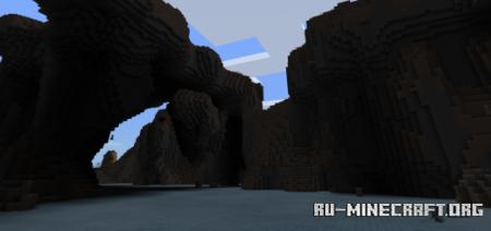 Скачать Chaos для Minecraft PE 1.16