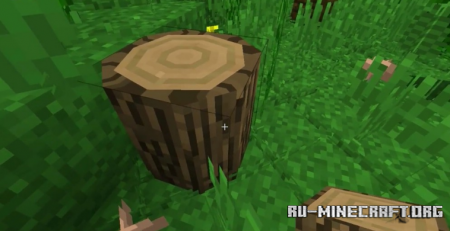 Скачать Better Foliage для Minecraft 1.16.5