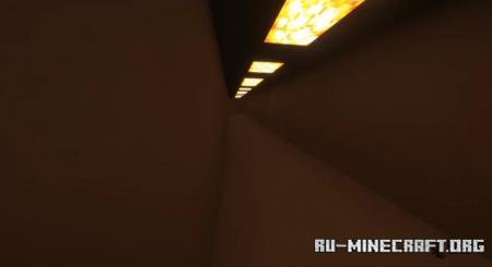 Скачать The Backrooms by Paolaxo для Minecraft
