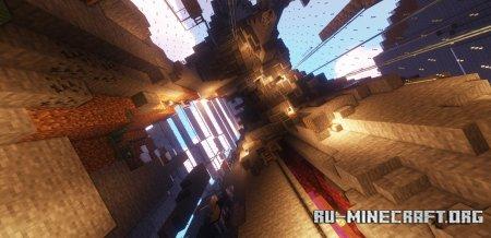 Скачать Parkour Challenger для Minecraft