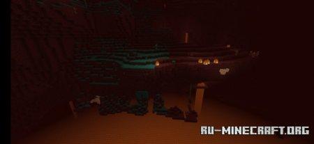 Скачать Nether Games Chapter 1 для Minecraft PE