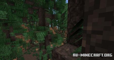 Скачать Spheric для Minecraft 1.16.5