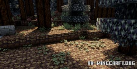 Скачать Yuushya для Minecraft 1.15