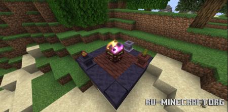 Скачать Malum для Minecraft 1.16.5