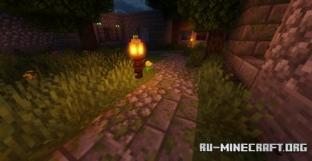 Скачать Killer vs Survivors Minigame для Minecraft PE