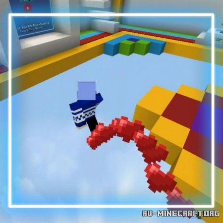 Скачать Tower Of Block для Minecraft PE
