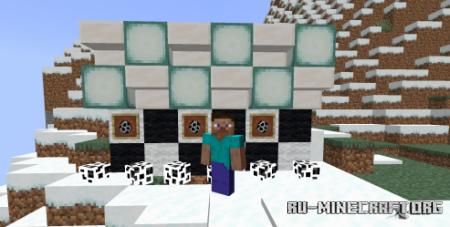 Скачать Football Mod для Minecraft 1.16.5