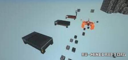 Скачать Hardest Parkour Map Ever для Minecraft