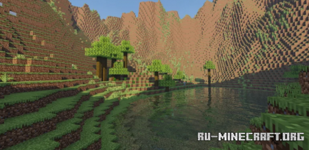 Скачать Sentoris Island V2 (SURVIVAL) для Minecraft