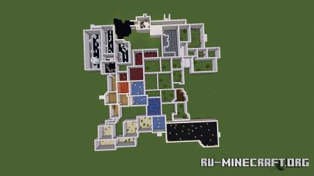 Скачать Easy Fifty для Minecraft