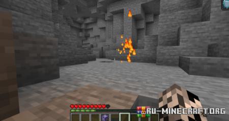 Скачать A Fracture in Space для Minecraft