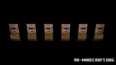 Скачать Island Survival by AnaqiTheFirst для Minecraft PE