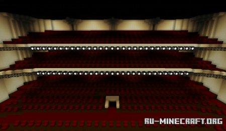Скачать Lightbox Theatre для Minecraft PE