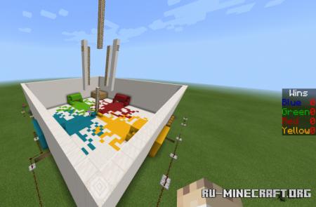 Скачать The Great Ladders для Minecraft PE