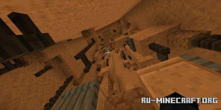 Скачать Biome Breach для Minecraft PE