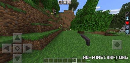Скачать Deadpool Addon для Minecraft PE 1.16