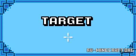 Скачать Crosshair Bundle Pack для Minecraft PE 1.16