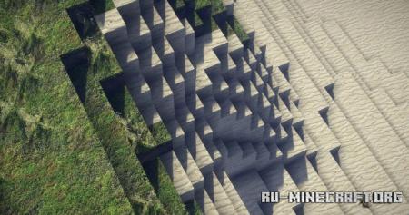 Скачать Half-Life 2 Ported для Minecraft 1.16