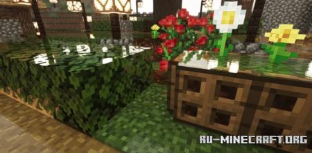 Скачать Village by Soapywait для Minecraft