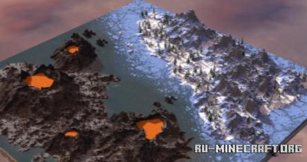 Скачать Hiball by Serpentem_Malfoy для Minecraft