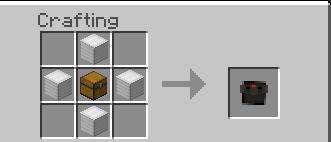 Скачать Lockable Chests для Minecraft PE 1.16