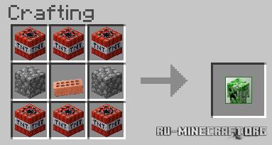 Скачать Instant Builds для Minecraft PE 1.16