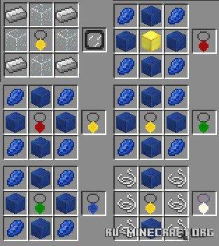 Скачать Chance Cubes для Minecraft 1.16.5