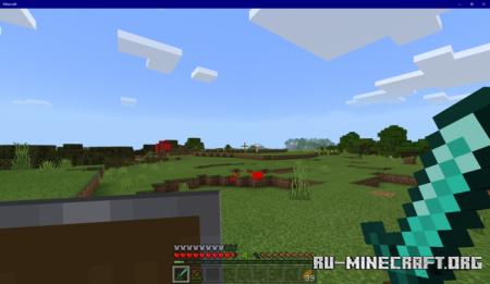 Скачать Manhunt для Minecraft PE 1.16