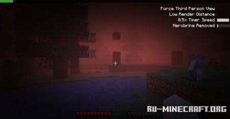 Скачать Entropy: Chaos для Minecraft 1.16.5