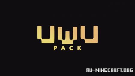 Скачать UWU gui для Minecraft 1.16