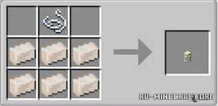 Скачать Occultism для Minecraft 1.16.5